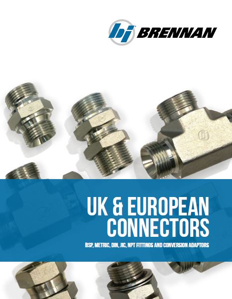 UK and European Connectors