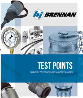test point
